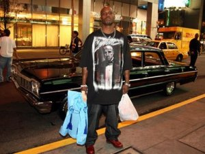 dmx refuses