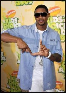 usher-kids-choice
