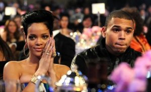 chris and rihanna